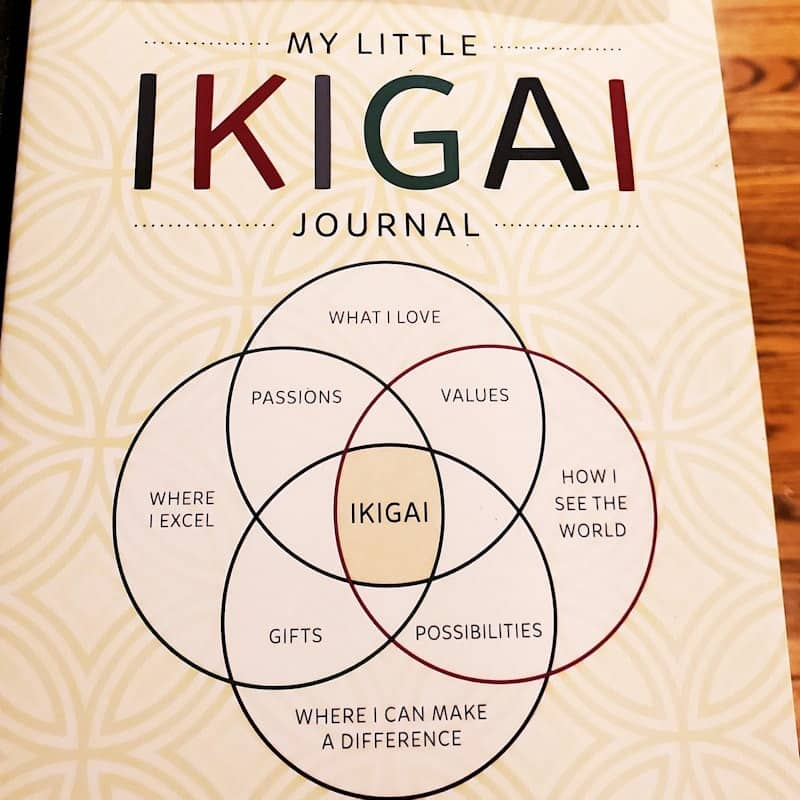 The IKIGAI Book, Its Meaning and the Secret Formula For A Happy Life