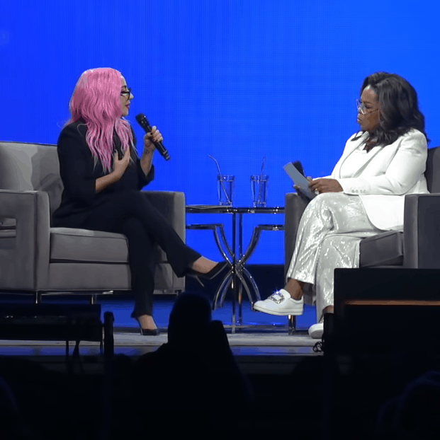 Lady Gaga Shares Powerful Insight About Discipline | Oprah Winfrey Vision Tour 2020 [Video]