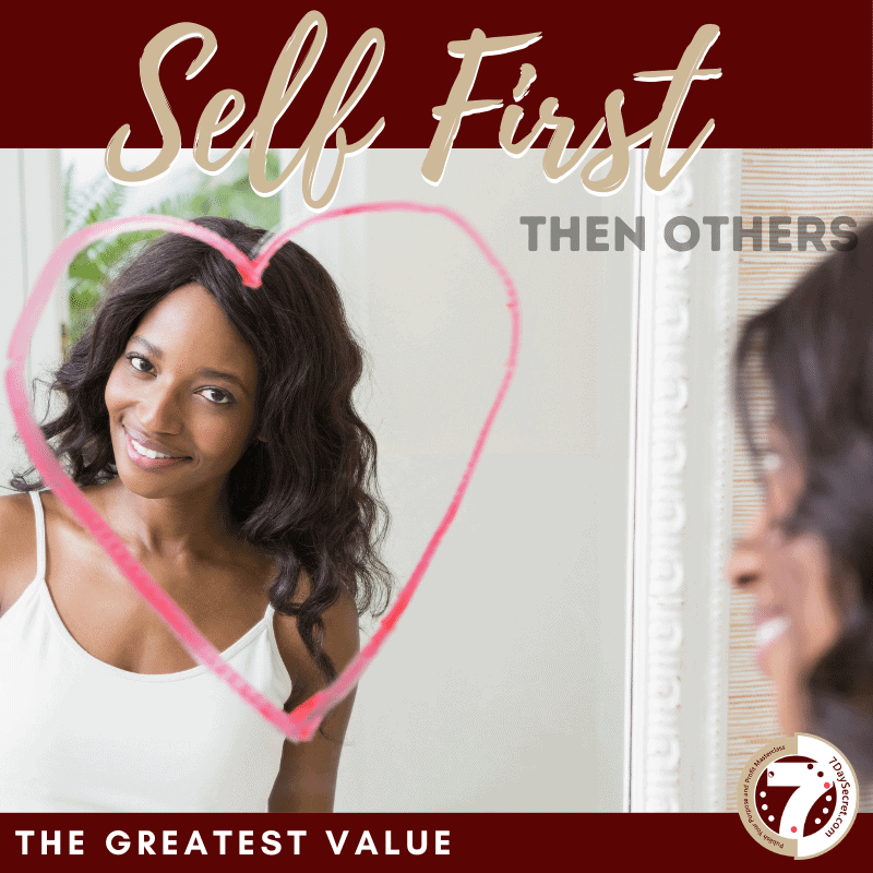 What Is Your Greatest Value?
